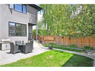 Photo 19: 1605 33 Avenue SW in CALGARY: South Calgary Residential Detached Single Family for sale (Calgary)  : MLS®# C3571949