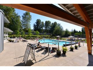 "Photo 14: 302 300 KLAHANIE Drive in Port Moody: Port Moody Centre Condo for sale in ""Tides"" : MLS®# V1017878"