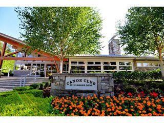 "Photo 11: 302 300 KLAHANIE Drive in Port Moody: Port Moody Centre Condo for sale in ""Tides"" : MLS®# V1017878"