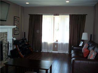 Photo 4: 20380 OSPRING Street in Maple Ridge: Southwest Maple Ridge House for sale : MLS®# V1021276