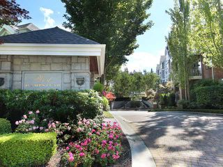 "Photo 15: # 110 5760 HAMPTON PL in Vancouver: University VW Condo for sale in ""West Hampstead"" (Vancouver West)  : MLS®# V1024225"