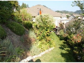 "Photo 13: 8053 TOPPER Drive in Mission: Mission BC House for sale in ""College heights"" : MLS®# F1321815"