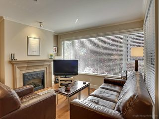 Photo 6: # 203 2103 W 45TH AV in Vancouver: Kerrisdale Condo for sale (Vancouver West)  : MLS®# V1019282