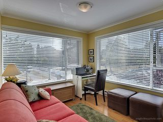 Photo 15: # 203 2103 W 45TH AV in Vancouver: Kerrisdale Condo for sale (Vancouver West)  : MLS®# V1019282