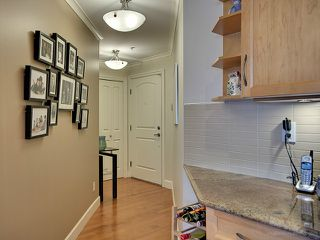 Photo 4: # 203 2103 W 45TH AV in Vancouver: Kerrisdale Condo for sale (Vancouver West)  : MLS®# V1019282
