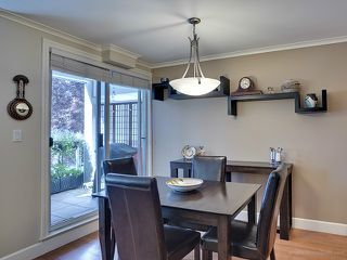 Photo 10: # 203 2103 W 45TH AV in Vancouver: Kerrisdale Condo for sale (Vancouver West)  : MLS®# V1019282