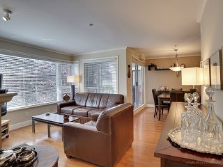 Photo 9: # 203 2103 W 45TH AV in Vancouver: Kerrisdale Condo for sale (Vancouver West)  : MLS®# V1019282