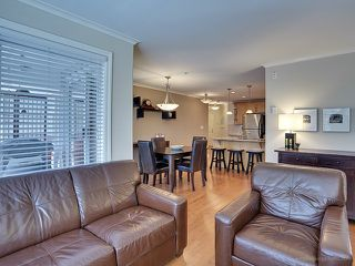 Photo 8: # 203 2103 W 45TH AV in Vancouver: Kerrisdale Condo for sale (Vancouver West)  : MLS®# V1019282