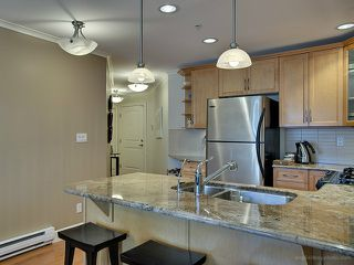 Photo 2: # 203 2103 W 45TH AV in Vancouver: Kerrisdale Condo for sale (Vancouver West)  : MLS®# V1019282