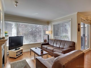 Photo 7: # 203 2103 W 45TH AV in Vancouver: Kerrisdale Condo for sale (Vancouver West)  : MLS®# V1019282
