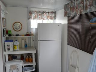 Photo 7: 53 4901 TCH EAST in KAMLOOPS: PRITCHARD Manufactured Home for sale : MLS®# 123372
