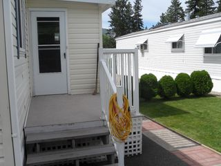 Photo 9: 53 4901 TCH EAST in KAMLOOPS: PRITCHARD Manufactured Home for sale : MLS®# 123372