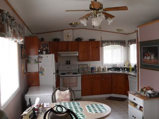 Photo 3: 53 4901 TCH EAST in KAMLOOPS: PRITCHARD Manufactured Home for sale : MLS®# 123372