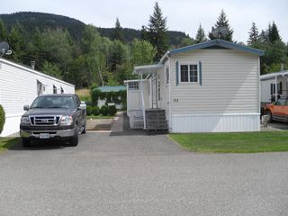 Photo 17: 53 4901 TCH EAST in KAMLOOPS: PRITCHARD Manufactured Home for sale : MLS®# 123372