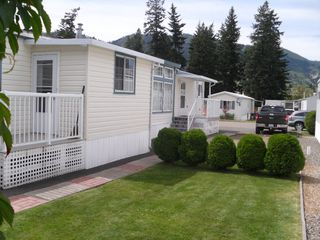 Photo 14: 53 4901 TCH EAST in KAMLOOPS: PRITCHARD Manufactured Home for sale : MLS®# 123372