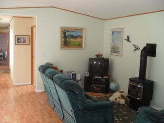 Photo 5: 53 4901 TCH EAST in KAMLOOPS: PRITCHARD Manufactured Home for sale : MLS®# 123372
