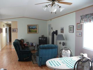 Photo 4: 53 4901 TCH EAST in KAMLOOPS: PRITCHARD Manufactured Home for sale : MLS®# 123372