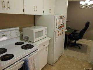 Photo 11: 85 Apple Lane in WINNIPEG: Westwood / Crestview Condominium for sale (West Winnipeg)  : MLS®# 1418143