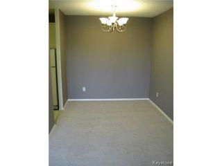 Photo 6: 85 Apple Lane in WINNIPEG: Westwood / Crestview Condominium for sale (West Winnipeg)  : MLS®# 1418143