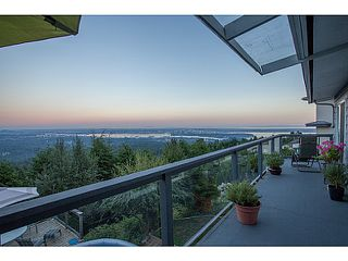 Photo 5: 561 KILDONAN Road in West Vancouver: Glenmore House for sale : MLS®# V1078536