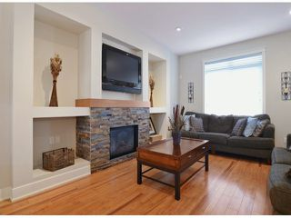 Photo 2: 118 172A ST in Surrey: Pacific Douglas House for sale (South Surrey White Rock)  : MLS®# F1403057