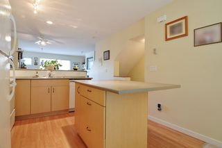 "Photo 5: 41 20350 68 Avenue in Langley: Willoughby Heights Townhouse for sale in ""SUNRIDGE"" : MLS®# F1420781"