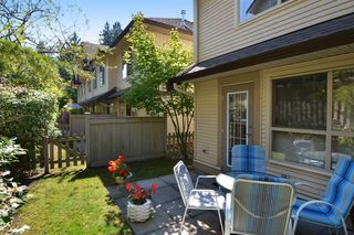"Photo 18: 41 20350 68 Avenue in Langley: Willoughby Heights Townhouse for sale in ""SUNRIDGE"" : MLS®# F1420781"