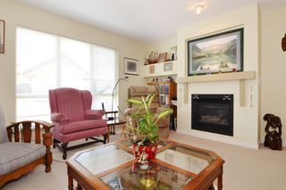 "Photo 11: 41 20350 68 Avenue in Langley: Willoughby Heights Townhouse for sale in ""SUNRIDGE"" : MLS®# F1420781"