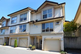"Photo 2: 41 20350 68 Avenue in Langley: Willoughby Heights Townhouse for sale in ""SUNRIDGE"" : MLS®# F1420781"