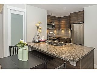 Photo 3: # 1208 2968 GLEN DR in Coquitlam: North Coquitlam Condo for sale : MLS®# V1098193