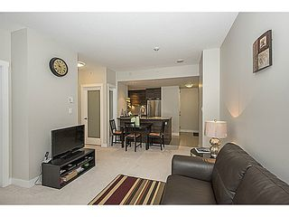 Photo 5: # 1208 2968 GLEN DR in Coquitlam: North Coquitlam Condo for sale : MLS®# V1098193