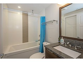 Photo 7: # 1208 2968 GLEN DR in Coquitlam: North Coquitlam Condo for sale : MLS®# V1098193