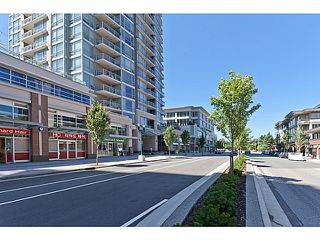 Photo 14: # 1208 2968 GLEN DR in Coquitlam: North Coquitlam Condo for sale : MLS®# V1098193