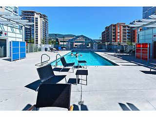 Photo 12: # 1208 2968 GLEN DR in Coquitlam: North Coquitlam Condo for sale : MLS®# V1098193