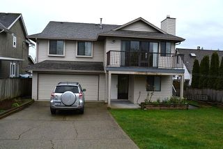 Photo 1: 2029 NINTH AVENUE in New Westminster: Connaught Heights House for sale : MLS®# R2045519