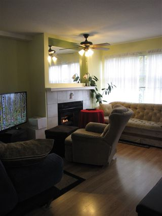 Photo 2: 93 2450 HAWTHORNE AVENUE in Port Coquitlam: Central Pt Coquitlam Townhouse for sale : MLS®# R2012143