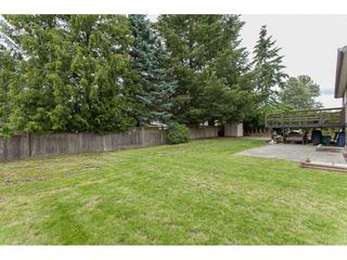 Photo 19: 26649 32A AVENUE in Langley: Aldergrove Langley House for sale : MLS®# R2082354
