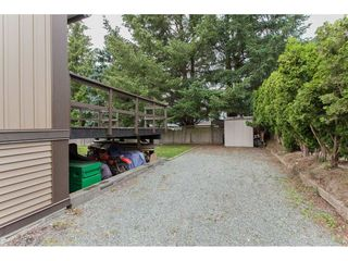 Photo 20: 26649 32A AVENUE in Langley: Aldergrove Langley House for sale : MLS®# R2082354