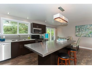 Photo 10: 26649 32A AVENUE in Langley: Aldergrove Langley House for sale : MLS®# R2082354