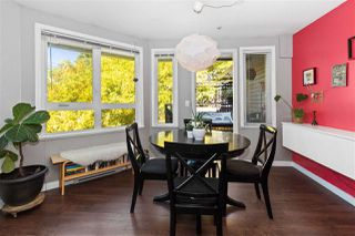 Photo 8: 306 1928 E 11TH AVENUE in Vancouver: Grandview VE Condo for sale (Vancouver East)  : MLS®# R2317158