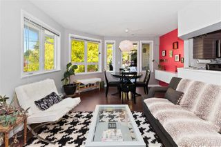 Photo 7: 306 1928 E 11TH AVENUE in Vancouver: Grandview VE Condo for sale (Vancouver East)  : MLS®# R2317158