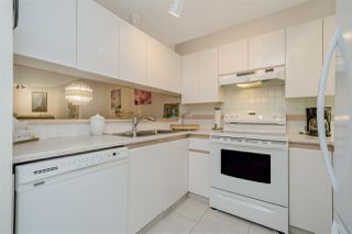Photo 8: 105 7465 SANDBORNE AVENUE in Burnaby: South Slope Condo for sale (Burnaby South)  : MLS®# R2204100
