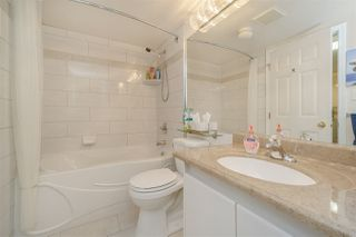 Photo 15: 105 7465 SANDBORNE AVENUE in Burnaby: South Slope Condo for sale (Burnaby South)  : MLS®# R2204100