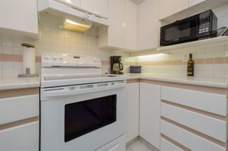 Photo 12: 105 7465 SANDBORNE AVENUE in Burnaby: South Slope Condo for sale (Burnaby South)  : MLS®# R2204100