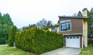 Photo 1: 45543 MCINTOSH DRIVE in Chilliwack: Chilliwack W Young-Well House for sale : MLS®# R2346994