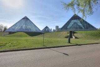 Photo 19: 9750 94 ST NW in Edmonton: Zone 18 Condo for sale : MLS®# E4150456