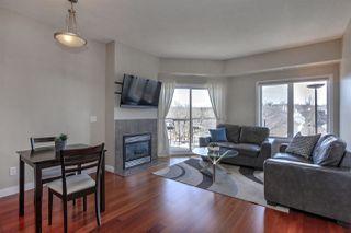 Photo 5: 9750 94 ST NW in Edmonton: Zone 18 Condo for sale : MLS®# E4150456