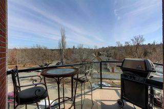 Photo 12: 9750 94 ST NW in Edmonton: Zone 18 Condo for sale : MLS®# E4150456