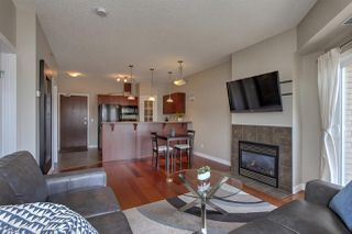 Photo 3: 9750 94 ST NW in Edmonton: Zone 18 Condo for sale : MLS®# E4150456