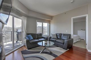 Photo 2: 9750 94 ST NW in Edmonton: Zone 18 Condo for sale : MLS®# E4150456